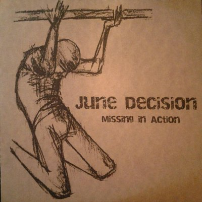 June Decision - Missing In Action